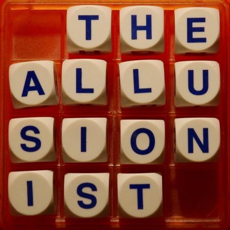 allusionist