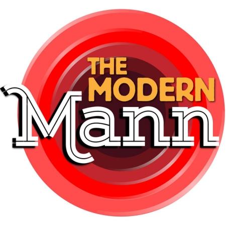 modern mann small logo